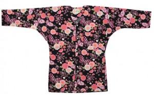 ダボシャツ1